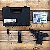 Стартовий пістолет Stalker 2914 black 9 mm (Zoraki), фото 2