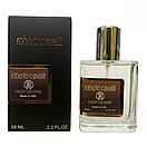 Roberto Cavalli Uomo Deep Desire Perfume Newly мужской, 58 мл, фото 2
