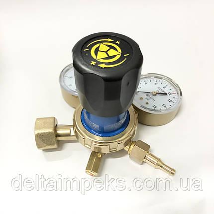 Редуктор кисневий БКО-50-4-2ДМ, фото 2