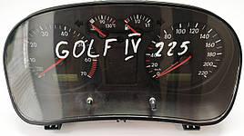 Панель приборов VW Golf 4 VDO 110 308 916 022 | Приборная панель Фольксваген Гольф 4 | Щиток VW Golf IV