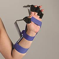 Термопластична шина для травм розгинальних сухожиль - Ersamed SL-904