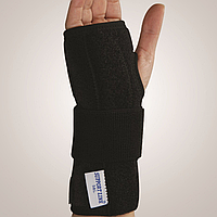 Шина-бандаж неопреновий для фіксації променево-зап'ясткового суглоба (ліва-права), універс. - Ersamed ERSA-206