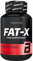 Жиросжигатель FAT-X BioTech USA 60таб.