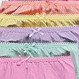 Трусики для девочки George набор 10шт, 2-3г (92-98см), фото 2