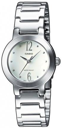 Годинник жіночий Casio LTP-1282D-7AEF