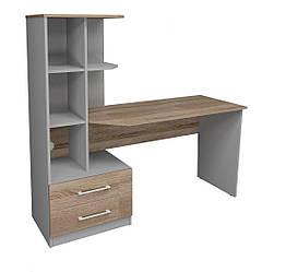 """Комп'ютерний стіл """"Dexter / Декстер"""" (hub_05020316)"""