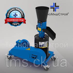 Гранулятор кормов МГК-200 (Электро и Бензиновые)