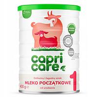Capricare 1 Детская смесь на основе козьего молока 400 г