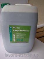 Послевсходовый гербицид «Альфа-Бентазон»