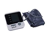 Тонометр автоматический электронный для измерения давления UKC BL-8034