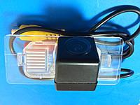 Камера заднего вида. Штатная камера заднего вида  AUDI A6L, A4, Q7, S5 CCD