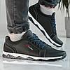 Кроссовки мужские - спортивные туфли производства львовской фабрики (КЛС-27ч) - Фото