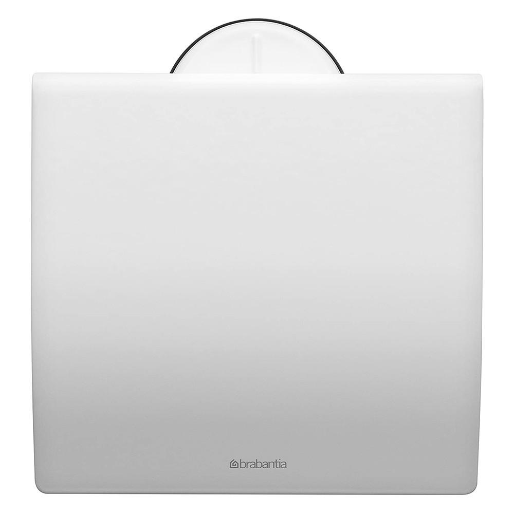 Тримач для туалетного паперу Brabantia білий (483387)