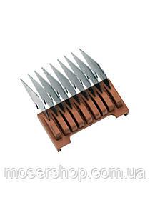 Насадка металева Moser 13 мм (1233-7130)
