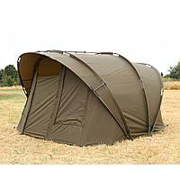 Двомісна Палатка FOX R Series 2 Man XL Khaki CUM248