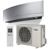 Инверторный кондиционер Daikin Emura FTXG35LS/RXG35L