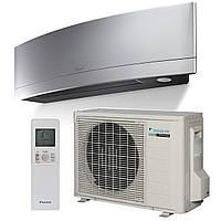 Инверторный кондиционер Daikin Emura FTXG50LS/RXG50L