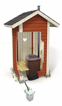 Биопрепараты для выгребных ям и уличных туалетов