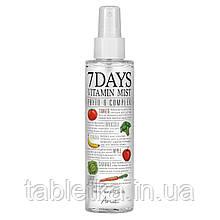 Ariul, 7 Days Vitamin Mist, Phyto-6 Complex, 5.07 fl oz ( 150 ml)