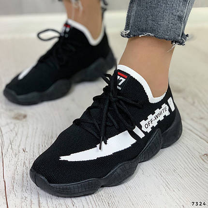 Темні кросівки, фото 2