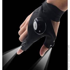 Glovelite фонарик перчатки со светодиодной подсветкой