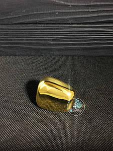 "Крышка ""Stone"" золотистая"