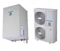 Тепловой насос воздух-вода MIDEA ECOHEAT 8 кВт