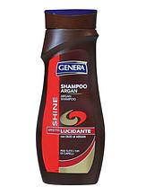 Шампунь GENERA HAIR CARE 300 мл с маслом Aрганы Шайне