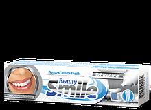 Зубна паста BEAUTY SMILE (Болгарія) Відбілююча 100 мл