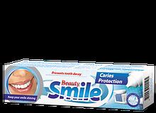 Зубна паста BEAUTY SMILE (Болгарія) Захист від карієсу 100 мл