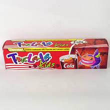Зубна паста дитяча Кола Dental (Болгарія) 50мл