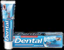 Зубна паста Dental (Болгарія) Захист від карієсу і свіже дихання 100мл