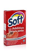 Безфосфатна відбілююча добавка Soft (Італія) 600 г