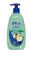 Жидкое мыло GENERA Muscio Bianco (Италия) с белым мускусом 500 мл