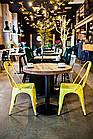 Комплект круглых столиков для кафе бара ресторана от производителя, фото 7