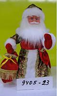Игрушка Дед мороз на батарейках 20140502-5