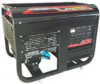 Генератор трехфазный дизельный WEIMA WM12000CLE-3 (12 кВт, 8,3 А, электростартер)