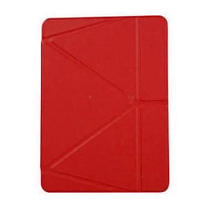 "Чехол Origami Case для iPad Pro 12,9"" (2018/2019) Leather embossing red"