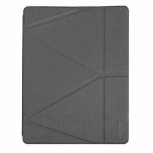 "Чохол Origami Case для iPad Pro 9,7""/ 9,7"" (2017/2018)/ Air/ Air2 leather gray"