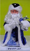 Игрушка Дед мороз на батарейках 20140502-7