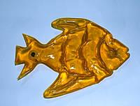 Соляная грелка Рыбка