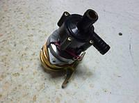 Электронасос отопителя печки дополнительный Газель диаметр патрубка 16 мм
