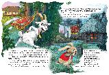Казки на картоні Коза - дереза, фото 3