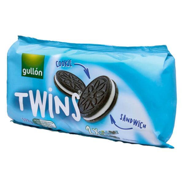 Печиво GULLON Twins сендвіч, 308 г