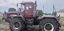 """Колісний Трактор ХТА 200 """"Слобожанець"""", б/в"""