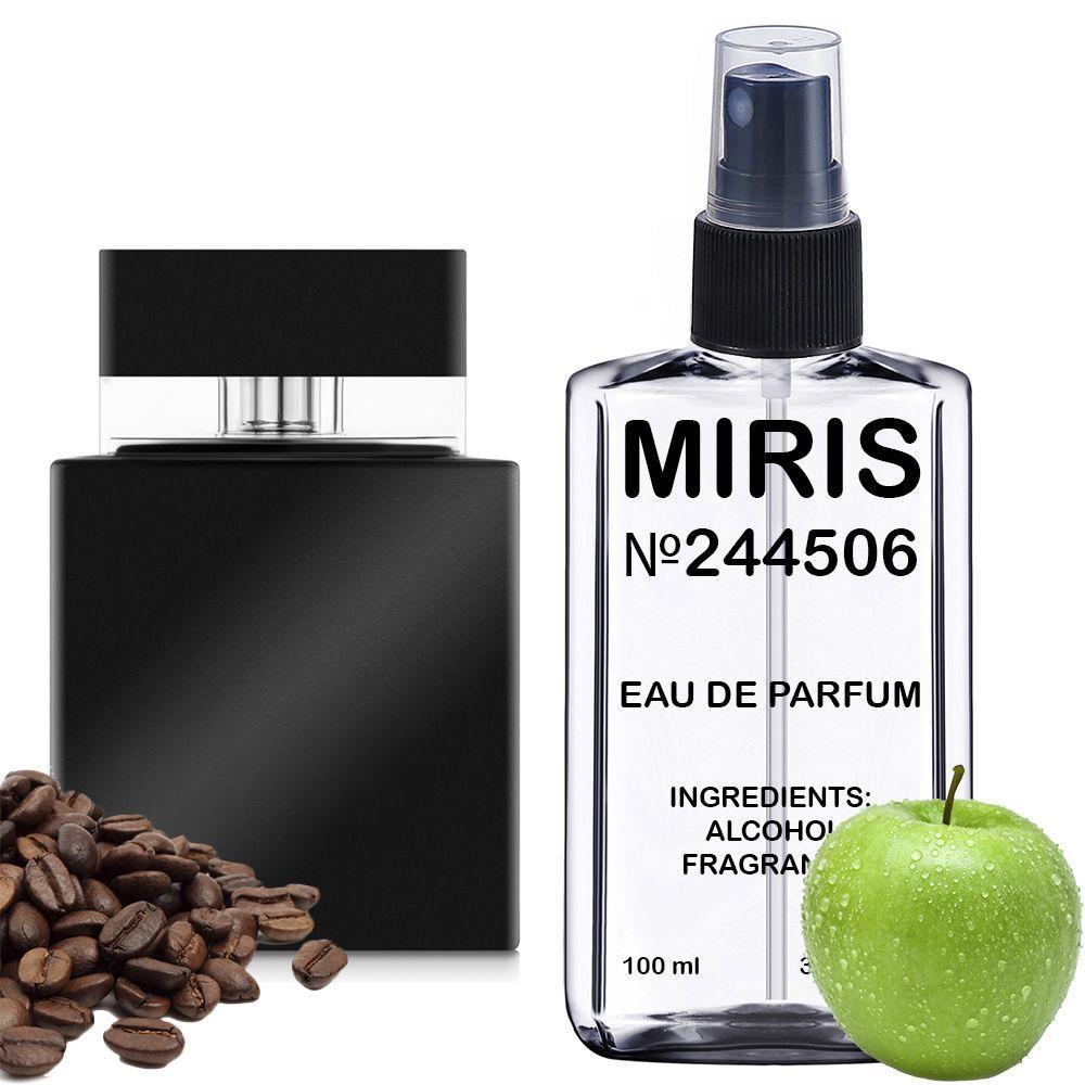 Духи MIRIS №244506 (аромат похож на Angel Schlesser Essential for Men) Мужские 100 ml