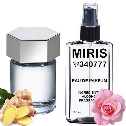 Духи MIRIS №340777 (аромат схожий на Yves Saint Laurent L Homme Ultime) Чоловічі 100 ml, фото 2