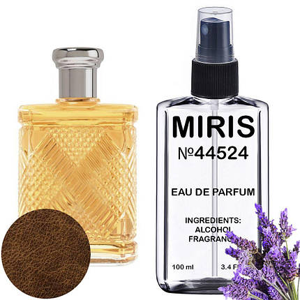 Духи MIRIS №44524 (аромат похож на Ralph Lauren Safari for Men) Мужские 100 ml, фото 2