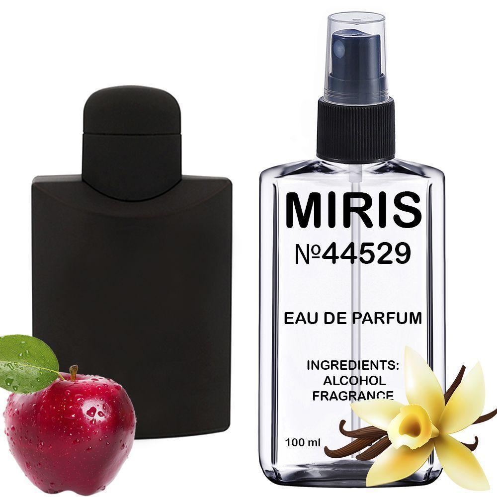 Духи MIRIS №44529 (аромат похож на Ferrari Black) Мужские 100 ml