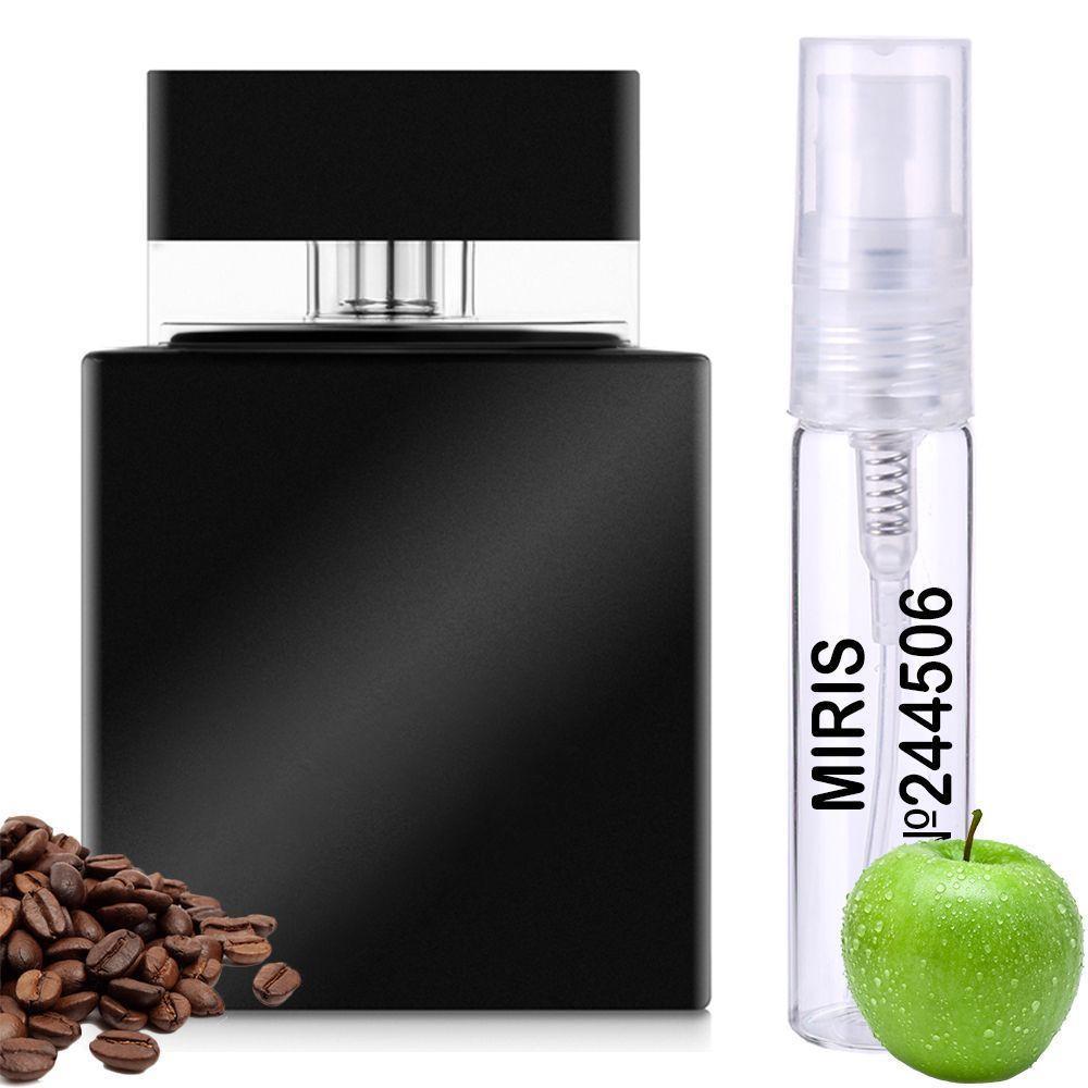 Пробник Духів MIRIS №244506 (аромат схожий на Angel Schlesser Essential for Men) Чоловічий 3 ml